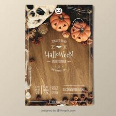 Винтаж для вечеринок на Хэллоуин