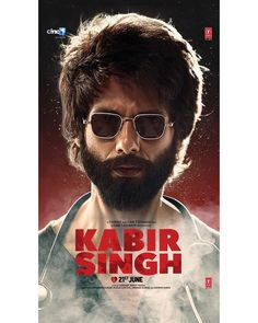 A lot of curiosity has been built amongst audiences for Shahid Kapoor and Kiara Advani starrer 'Kabir Singh'. Latest Movies, New Movies, Good Movies, Netflix Movies, Imdb Movies, Movies Free, Upcoming Movies, Film 2017, Shahid Kapoor