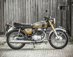 Honda CB250K4