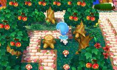 Ich werde fast alle Fruchtbäume zu normalen machen und eine Fruchtplantage machen!