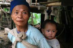 Dans la vallée de Mai Chau (Vietnam 2008) - 13 septembre 2020 - La photo du jour