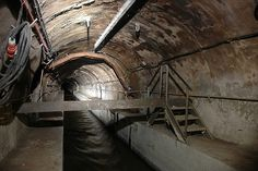 parisian sewers