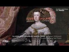 ▶ La exposición Velázquez y la familia de Felipe IV - YouTube
