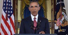 Obama dichiara guerra all'Isis | Radio Web Italia