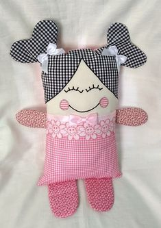Sewing Toys For Kids Patterns Baby Gifts 64 Ideas - Kids&Baby Toys Kids Patterns, Sewing Patterns Free, Free Sewing, Free Pattern, Handgemachtes Baby, Baby Toys, Baby Ruth, Baby Crib, Kids Toys