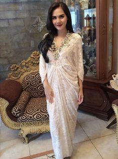 Vip Dress, Party Dress, Kaftans, Abayas, Kaftan Pattern, Kaftan Gown, Moslem Fashion, Kebaya Dress, Indian Skirt