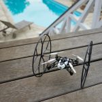 Daily Steals has a couple refurbished Parrot drones on sale, including the Rolling Spider Quadcopter which can roll up walls, fly, and twist 180 degrees instantly. 3d Filament, 3d Printer Filament, Parrot Drone, Micro Drone, Drone Quadcopter, Drones, Drone For Sale, Drone Technology, App Control