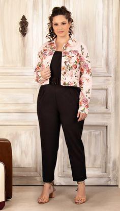Home page | Antix Fast Fashion, Ideias Fashion, Look, Capri Pants, Floral Prints, Women's Work Fashion, Women's, Outfits, Vestidos