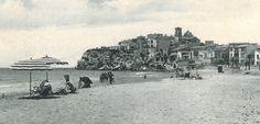 Playa del Levante en Benidorm