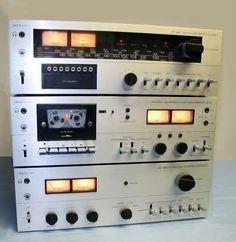 Orion Tv, Retro Radios, Audio Sound, Tape Recorder, Hifi Audio, Vintage Tv, Tv On The Radio, Deck, Videos