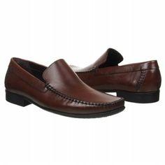 Bostonian Charring Shoes (Dark Tan) - Men's Shoes - 10.5 W