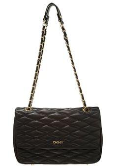 DKNY GANSEVOORT  - Across body bag - black £205.00 # #fashionclothing #ClothingSale