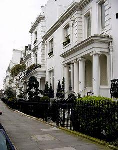 Chelsea, London.