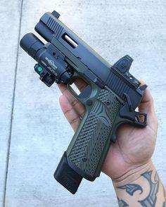 2,618 отметок «Нравится», 5 комментариев — @weapons_feed в Instagram: «I love everything about what's in @2a_unltd hand  #Repost @2a_unltd ・・・ Lightweight…»