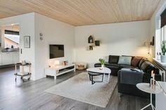 Una casa danesa típica - Estilo nórdico | Blog decoración | Muebles diseño | Interiores | Recetas - Delikatissen