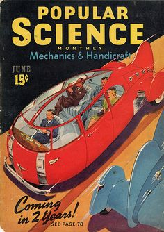 Popular Science, June 1940 | by aldenjewell