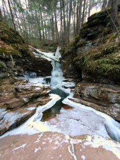 Winter hikes - wanna go there