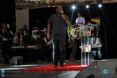 Leaping like David - the King's dance - Pastor P.K. Olawale