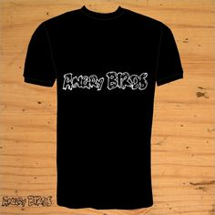 Angry Birds T-shirt £13.00