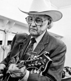 Tybee Post Theater Presents a Tribute to Bill Monroe