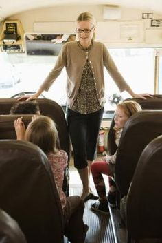 Whether your are chaperoning your child's school field trip or his sports team on an away game trip, bus rides with a bunch of kids can be loud, rowdy and rambunctious. Organizing games is an excellent way to keep things under control while allowing the kids to have fun. Plan a variety of games that will keep the ...