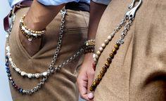 Les chaines en métal et laiton Gerba - Chazster
