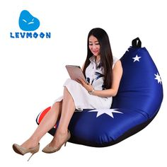 Contemporary Bean Bag Chair