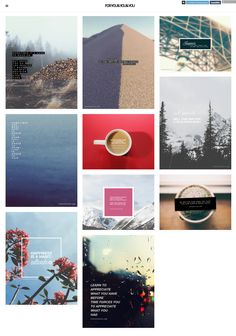 Posters, Inspiration, Motivational, Typography, Layout, Photography