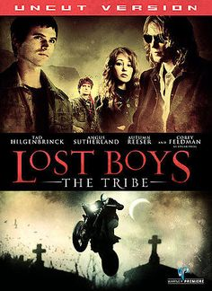Lost Boys - The Tribe (DVD, 2008)