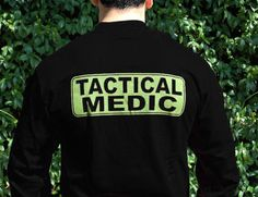 Pro Med Kits - Tactical and Civilian Medical Kits for the modern professional rescue world  $23.50
