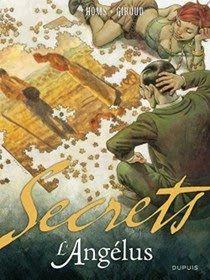 Secrets : L'Angelus - Homs / Giroud
