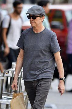 David Bowie New York City Sept 2013
