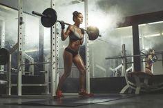 Female Bodybuilder Diet | LIVESTRONG.COM