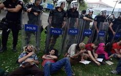 "Twitter / RemziyeSenturk: ""Kapitalizm gölgesini ...01 June 2013"