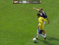 Neymar gif