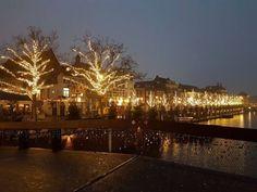 Winterland Breda krijgt vorm (foto's) | Bredavandaag