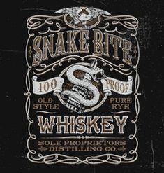 Vector image of Whiskey label t-shirt graphic set Vector Image, includes design, vintage, label, antique & decorative. Illustrator (.ai), EPS, PDF and JPG image formats.