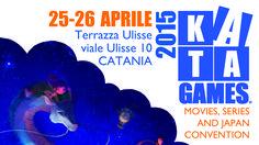 Katagames 2015: Mettiti in gioco!
