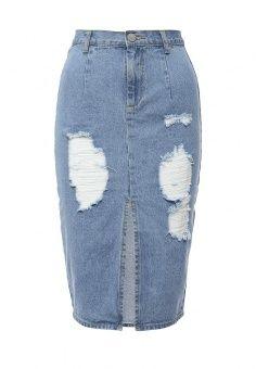 джинсовые юбки платья - Google Search