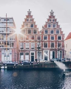 . Corrie Ten Boom, Low Country, Wonders Of The World, Netherlands, Dutch, Places To Go, Beautiful Places, Scenery, Europe