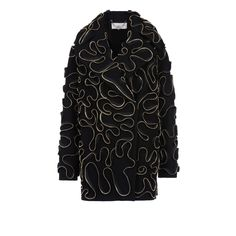 Stella McCartney - Gilbert Coat - Shop at the official Online Store