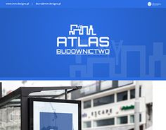 "Check out new work on my @Behance portfolio: ""AtlasBudownictwo - Branding"" http://be.net/gallery/38426167/AtlasBudownictwo-Branding"