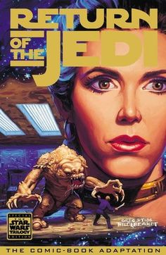 Star Wars - Movie Adaptations