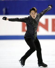 2018–19 figure skating season