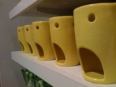 18 Hilarious Inanimate Objects With Facial Expressions
