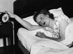 A Gene That Makes You Need Less Sleep?