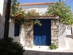 Ermioni - Grèce