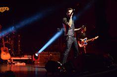 Onirama: Μάγεψαν το Λονδίνο με τη συναυλία τους στο O2 Forum! Φωτογραφίες - Tlife.gr Hot Guys, London, Concert, Concerts, London England