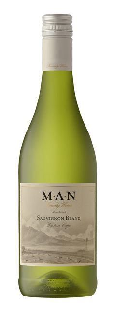 MAN Family Wines - Warrelwind Sauvignon Blanc - Sauvignon Blanc, Semillon - WO Coastal Region - Paarl, Zuid-Afrika - Vinthousiast, Rupelmonde (Kruibeke) - www.vinthousiast.be