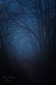 "darkface: "" Walk The Path Of Sorrow by =ArkanumTenebrae """
